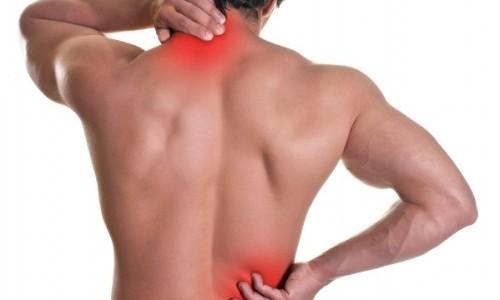 Боуен терапия за болки в гърба, врата и кръста