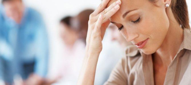 Четири вида главоболие, при които помага Боуен терапията